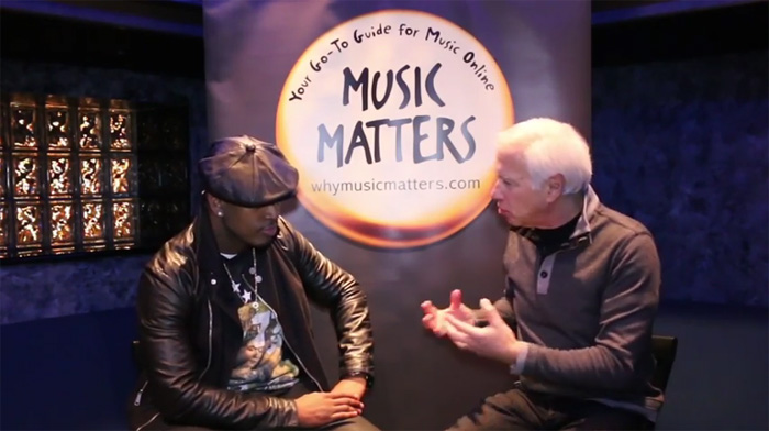 A Chat With NE-YO