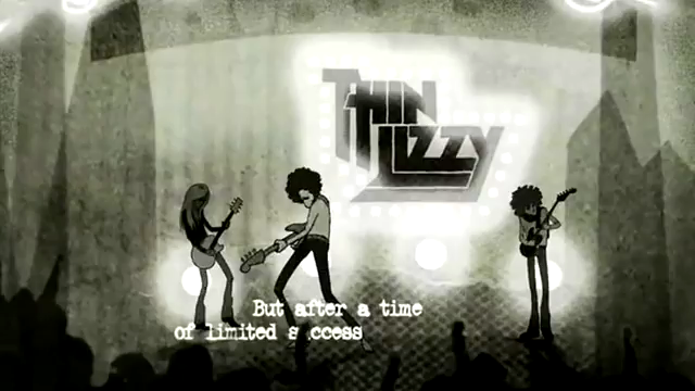 Phil Lynott (Thin Lizzy)